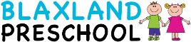 Blaxland Preschool Logo